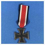 GERMAN NAZI WAFFEN- SS IRON  CROSS  1813-1939