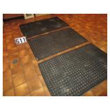 3 Fatigue mats