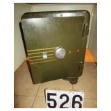 Sentry combination safe