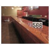 Oak bar (part 2)
