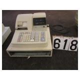 Casio CE-3700 cash register