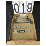 Gear Wrench & Roto Wrenches