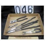 Specialty pliers