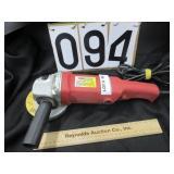 """OEM industrial 4 1/2"""" grinder"""