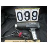 Craftsman electric heat gun