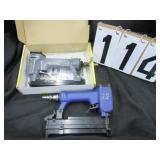 2 Central Pneumatic air staplers