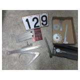 Specialty measurement tools
