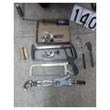 Carftsman tools