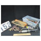 Welding & soldering items