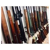 LIVE Firearms & Sportsman Auction