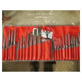 Snap-On Punch and Chisel Set