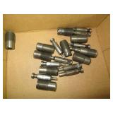 Set of Metal Punches