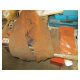 Box of Welding Gloves