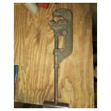 "Trimont 1-2"" Pipe Cutter"