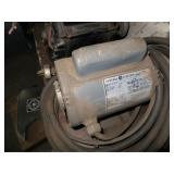 GE 1/3 Horsepower Electric Motor