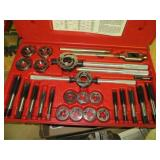 Snap-On 25 Piece Metric Tap and Dye Set