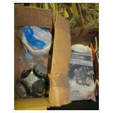 Respirator & Dust Masks