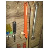 Ridgid #2 Strap Wrench