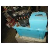 (2) Condensate Pump Units