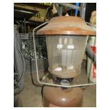 Coleman Gas Lantern