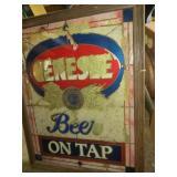 Genesee Beer Sign