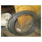 Roll of Heavy Single Wire