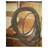 Roll of #2 Welding Cable