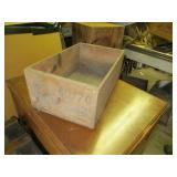 6070 Wooden Box