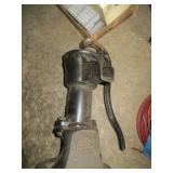 Antique Pitcher Pump