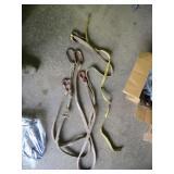 Nylon Slings & Straps