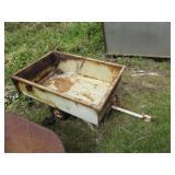 Sears Garden Cart