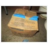 50 lb box of 8D Coated Nails