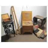 March 20 General Merchandise Pickup Auction