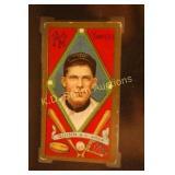 1911 Sweet Caporal T205 Gold Border John Quinn