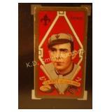 1911 Sweet Caporal T205 Gold Border Frank LaPorte