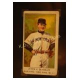 1908 American Caramel Co. E91A John McGraw