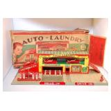 c1950 Ranger Steel Products Tin Litho #500