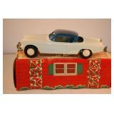 1955 AMT Studebaker 2-Door Sedan Tu-Tone