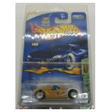"2003 Hot Wheels Treasure Hunt #8 of 12 ""Riley &"