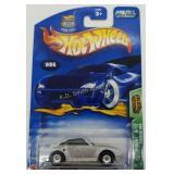 """2003 Hot Wheels Treasure Hunt #6 of 12 """"Porsche"""