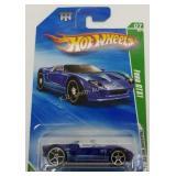 "2010 Hot Wheels Treasure Hunt #51 of 240 ""Ford"