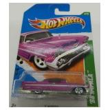 "2011 Hot Wheels Treasure Hunt #53 of 244 """