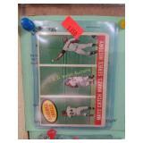 "1959T #464 Willie Mays ""Baseball Thrills"""