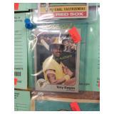 1983 Tony Gwynn Jr Rookie- Fleer #360