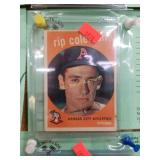1959 Topps #51 Rip Coleman