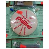 VINTAGE PHILLIES PIN WITH MINOR LEAGUE AFFILIATES