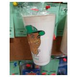 Reggie Jackson Seven- Eleven Cup