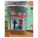 DONOVAN MCNABB GU JERSEY CARD # 95/200