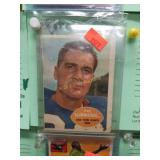 1960 Topps Pat Summerall Card #77
