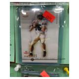 Drew Brees 2001 Pacific Dynagon Rookie #102